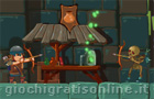 Giochi online: Barons Gate