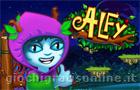 Giochi platform : Alfy