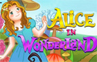 Giochi platform : Alice in Wonderland