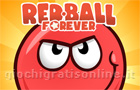 Giochi online: Red Ball Forever