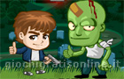 Giochi platform : The Ironic Zombie