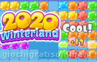 Giochi online: 2020 Winter Land