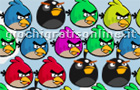 Giochi online: Angry Birds Bubble
