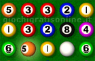 Billiards Match 3