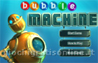 Giochi online: Bubble Machine