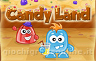 Giochi sport : Candy Land.