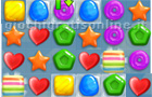 Giochi di strategia : Candy Rain
