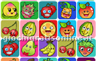 Giochi online: Cheerful Fruit Link
