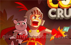 Giochi online: Combo Crusader