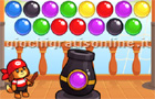 Giochi auto : Dogi Bubble Shooter