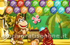 Giochi online: Donkey Kong Jungle Ball 2