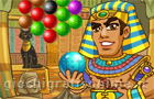 Giochi online: Egyptian Marbles