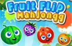 Fruit Flip Mahjongg HTML5