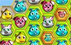 Giochi di puzzle : Funny Pets