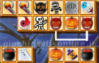 Giochi di puzzle : Halloween Connections