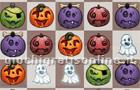 Giochi online: Halloween Swipe