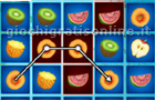 Giochi di puzzle : Juice Fruit Match