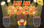 Giochi di carte : Let Me Rock