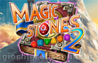 Giochi online: Magic Stones 2