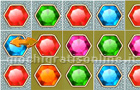 Giochi di puzzle : Match'n Crash