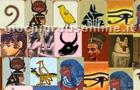 Giochi di puzzle : Pharaoh Mahjongg