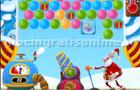 Giochi online: Santa's Candy