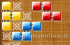 Giochi online : Sliding Cubes Level Pack