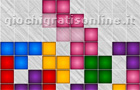 Giochi online: Tetriz Challenge