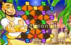 Giochi online: Treasures of Aladdin