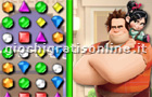 Wreck-It Ralph Bejeweled