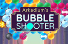 Arkadium's Bubble Shooter