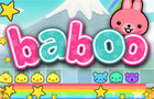 Giochi online: Baboo Rainbow Puzzle