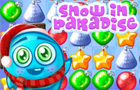 Giochi online: Back to Santaland: Snow in Paradise