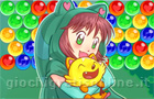 Giochi online: Bubble Charms 2
