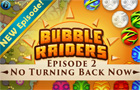 Giochi online: Bubble Raiders: Ep.2