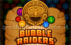 Bubble Raiders: Temple of the Sun