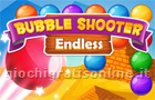 Giochi per ragazze : Bubble Shooter Endless