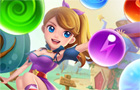 Giochi online: Bubble Witch Shooter