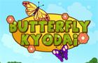Giochi di puzzle : Butterfly Kyodai 2