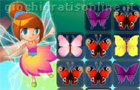 Giochi di carte : Butterfly Match 3