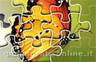 Giochi spara spara : Butterfly Puzzle