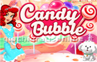 Giochi online: Candy Bubble