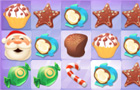Giochi online: Candy Christmas