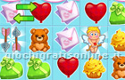 Giochi online: Candy Love Match