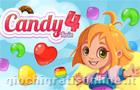 Giochi online: Candy Rain 4