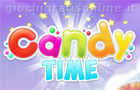 Giochi online: Candy Time