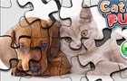 Giochi online: Cat Vs Dog Puzzle
