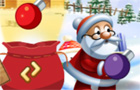 Giochi online: Christmas Bubble Shooter