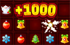 Giochi online: Christmas Lines