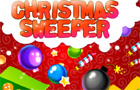 Giochi online: Christmas Sweeper